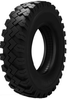 Sno-Mauler M/S Tires